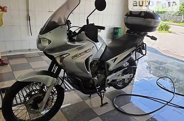 Мотоцикл Туризм Honda Transalp 650 2006 в Харкові
