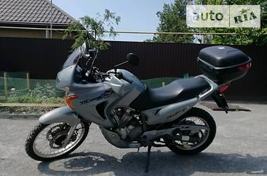Мотоцикл Спорт-туризм Honda Transalp 650 2000 в Новомосковську