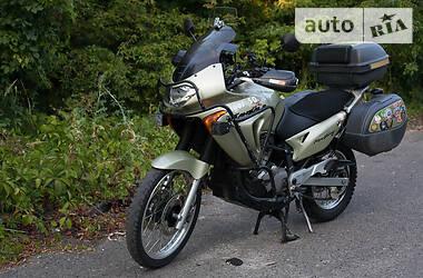 Мотоцикл Позашляховий (Enduro) Honda Transalp 650 2000 в Києві