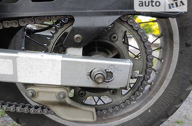 Мотоцикл Многоцелевой (All-round) Honda Transalp 650 2003 в Львове