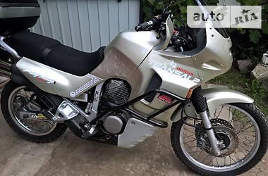 Honda Transalp 1998