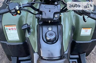 Квадроцикл утилітарний Honda TRX 500 2006 в Володимирці