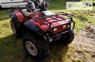 Honda TRX 1991 в Ивано-Франковске