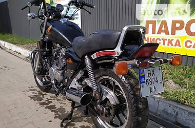 Honda VF 1984 в Хмельницком