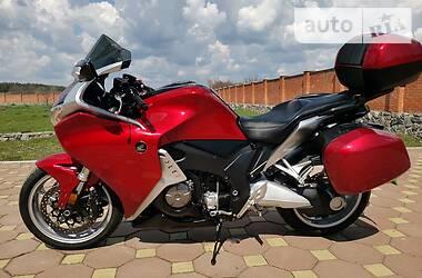 Honda VFR 1200 2012 в Полтаве
