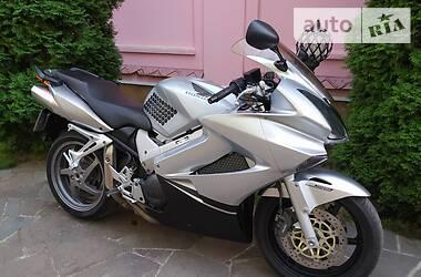 Мотоцикл Спорт-туризм Honda VFR 800 2005 в Мукачевому
