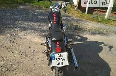 Мотоцикл Круизер Honda VT 400 2011 в Хмельнике