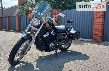 Мотоцикл Круизер Honda VT 400 2014 в Виннице