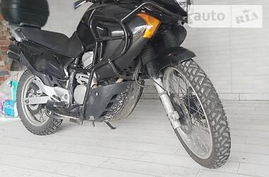 Мотоцикл Внедорожный (Enduro) Honda XL 650 2002 в Черновцах