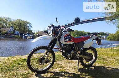Honda XR 250 2001 в Чернигове