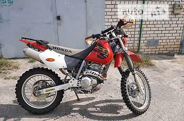 Мотоцикл Позашляховий (Enduro) Honda XR 250 1997 в Харкові