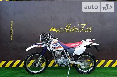 Honda XR 1996 в Львове