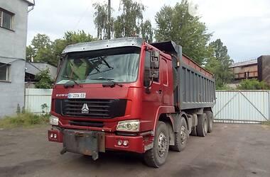 Самоскид Howo ZZ1317 2007 в Кременчуці