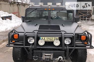 Hummer H1 2001 в Харькове