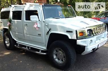 Hummer H2 2008 в Кропивницком