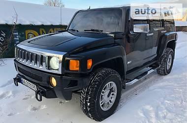 Hummer H3 2005