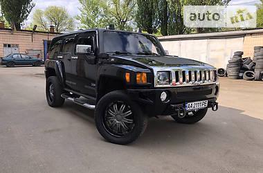 Hummer H3 2005 в Киеве