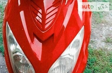 Скутер / Мотороллер Hunter XT 2007 в Гребенке