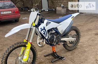 Мотоцикл Кросс Husqvarna TC 125 2020 в Херсоне