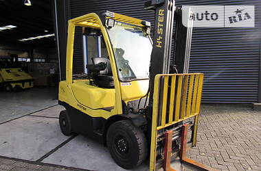 Hyster H H2.5FT 2012