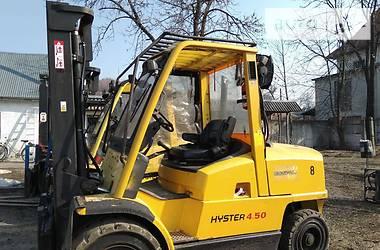 Hyster H 2005 в Иршаве