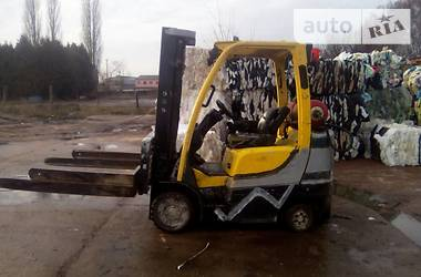 Hyster S  2005