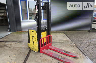 Hyster S S1.2 AC 2011