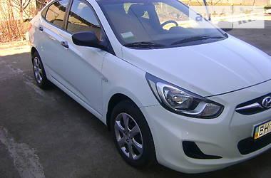 Hyundai Accent 2013 в Подольске