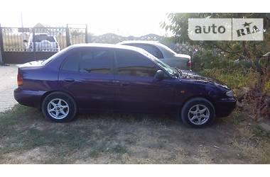 Hyundai Accent 1996