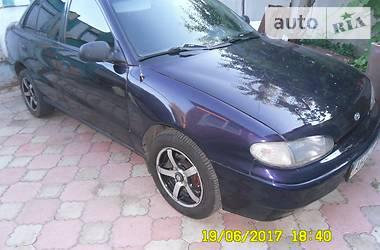 Hyundai Accent 1995 в Бахмуте