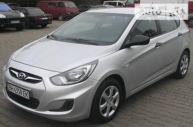 Hyundai Accent 2013 в Одессе