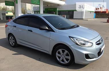 Hyundai Accent AUTOMAT-GAZ
