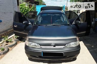 Hyundai Accent 1996 в Полтаве