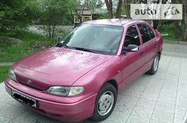 Hyundai Accent 1995 в Днепре
