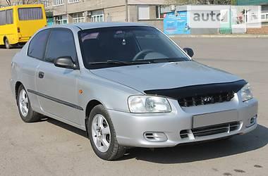 Hyundai Accent 2000 в Николаеве