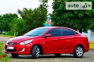 Hyundai Accent 2014 в Днепре