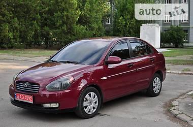 Hyundai Accent 2007 в Херсоне