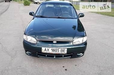 Hyundai Accent 1997 в Харькове