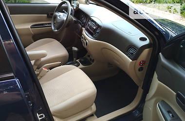 Hyundai Accent 2009 в Виннице