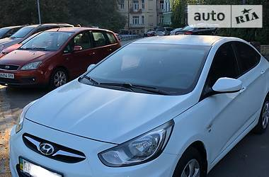 Hyundai Accent 2012 в Києві