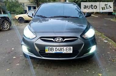Hyundai Accent 2011 в Луганске