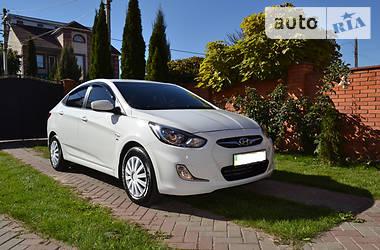 Hyundai Accent 2013 в Києві
