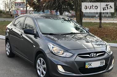 Hyundai Accent 2013 в Ровно