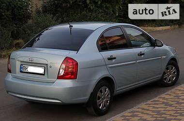Hyundai Accent 2009 в Одессе