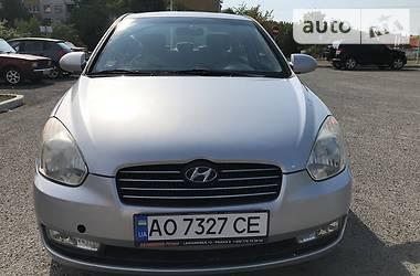 Hyundai Accent 2008 в Ужгороде