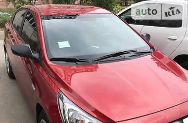 Hyundai Accent 2014 в Сумах