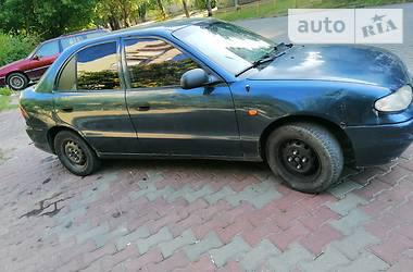 Hyundai Accent 1996 в Запорожье