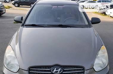 Hyundai Accent 2010 в Киеве
