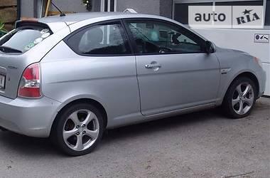 Hyundai Accent 2006 в Черновцах