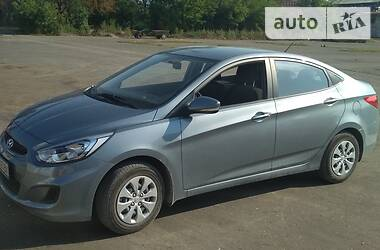 Hyundai Accent 2019 в Козове